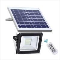 Commercial Solar Flood Light