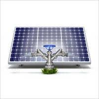 Solar AC Pump