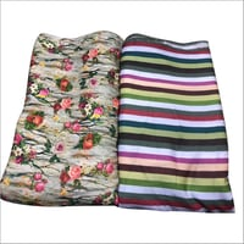 Floral  Digital Print Curtain Fabric