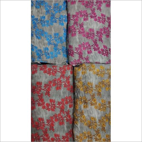 Pattern Digital Print Fabric