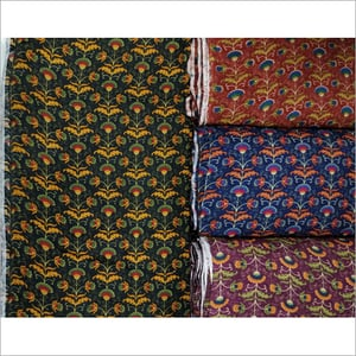 Floral Digital Print Fabric