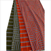 Pattern Printed Dress Material Fabric