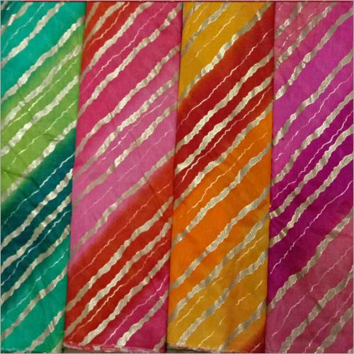 Tie And Dye Ladies Chunni