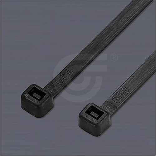 GT-UV Weather Resistant Cable Ties