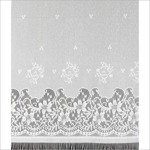 Lace Fabric Hijab