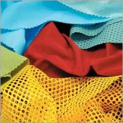Sportswear Mesh Fabric