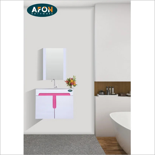Modular Bathroom Vanity Cabinet
