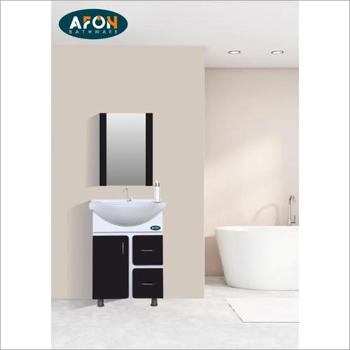 Floor Mounted Vanity Cabinet
