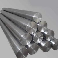 Titanium Grade 4 Round Bar