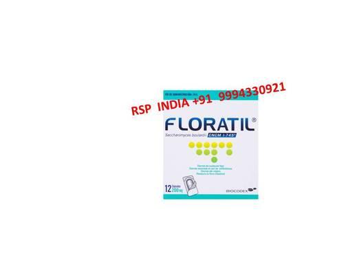 Floratil Cncm I-745 200mg Capsule