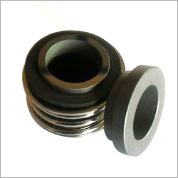 Rubber Bellow Spring Seal