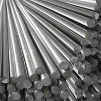 Titanium Alloy Ti6242 Round Bar