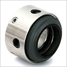 Reverse Balanced Mechanical Seal