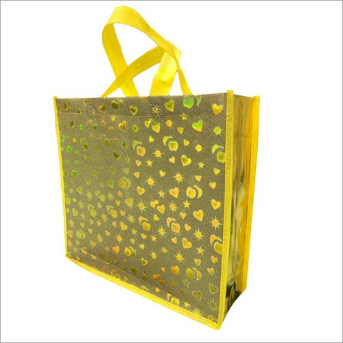 Designer Printed Bag