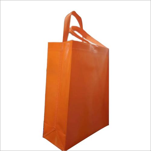 Plain Carry Bag