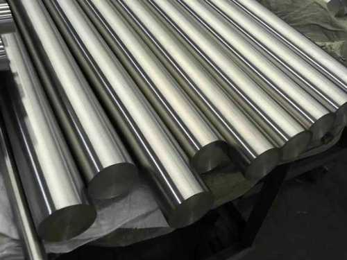 Titanium Alloy BT20 Round Bar