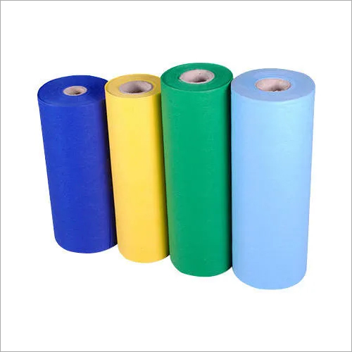 Laminated Non Woven Fabric Roll