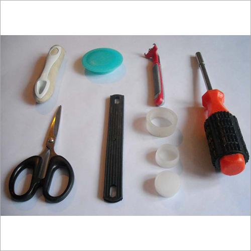 Thermoplastic Elastomer Components
