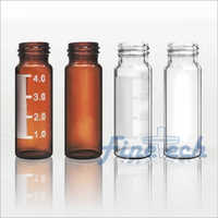 4 ml Screw Thread Vials