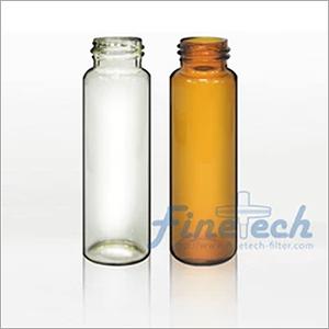 8-60 ml Storage Vials