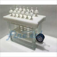 SPE (Solid Phase Extraction)