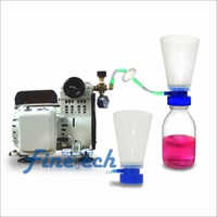Vacuum Driven Sterile Filter Cup