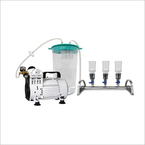Microbiological Filter System