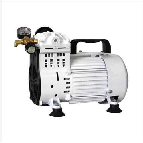 Oil Free Piston Vacuum Pumps