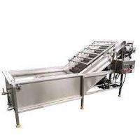 Vegetable Processing Line
