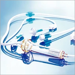 Blood Tubing Set for Hemodialysis