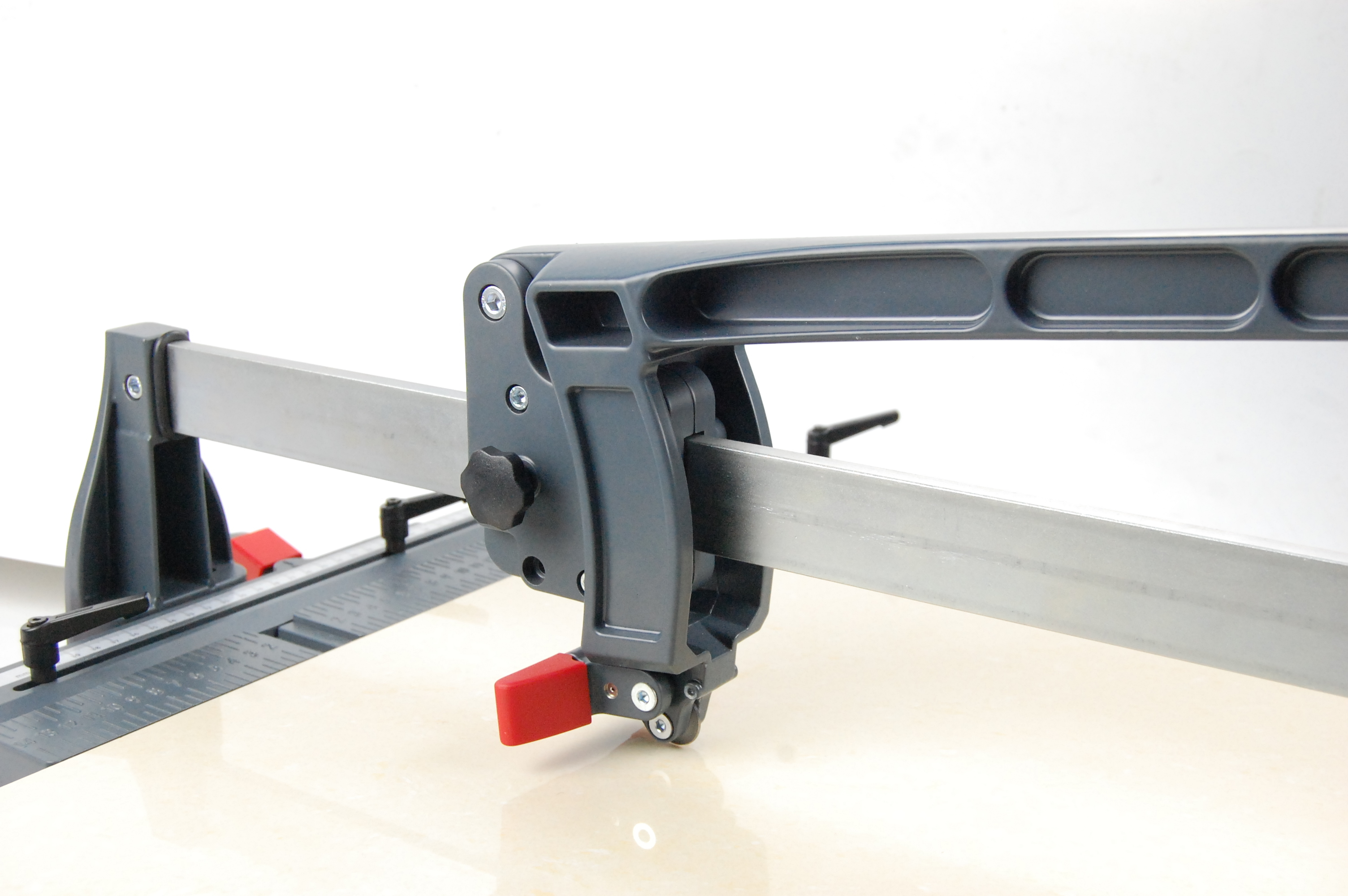 4 feet Heavy Duty Manual tile cutter - 1200 mm (48 inch)