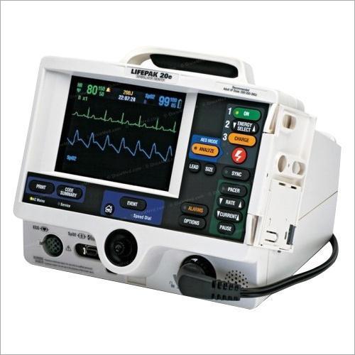 Cardiac Defibrillator