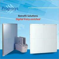 Retrofit Solutions Digital X-Ray Machine