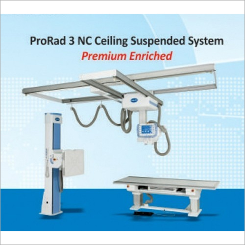 Digital Radiography System 3NC