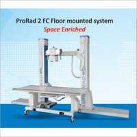 2FC Digital Radiography Systems