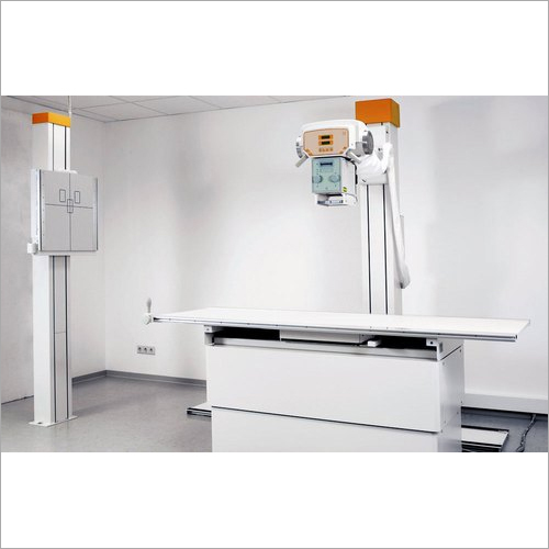 Fix X-Ray Machine