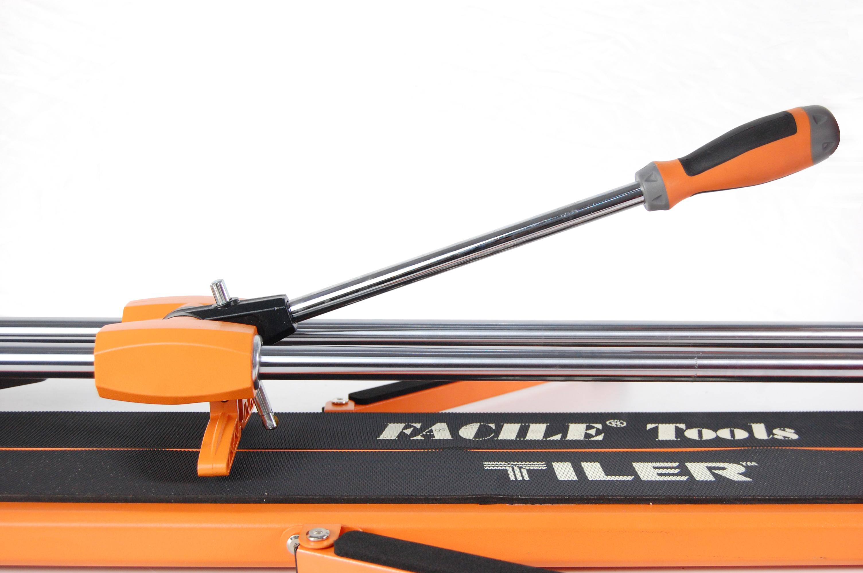 Facile 3 feet Professional Manual tile cutter 900 mm ( 36 inch)