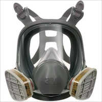 3M 6800 Full Face Reusable Respirator