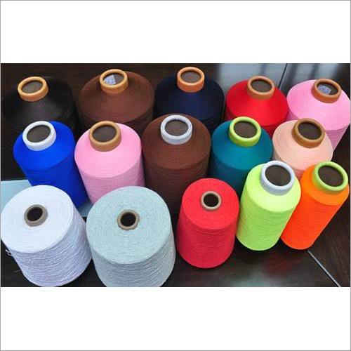 Fancy Compact Yarn