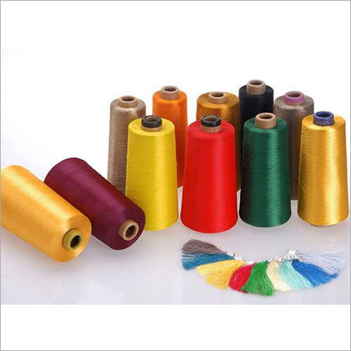 Polyester Cationic Yarn