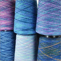 Polyester Cotton Fancy Yarn