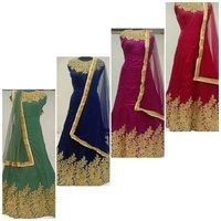 Indowestern Dresses