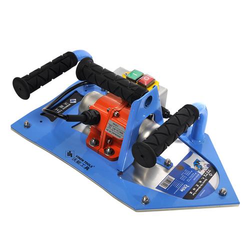 220V Electric Large Tile Tile Vibrator Wall Floor Tile Vibration Tool