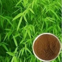 Bamboo Extract (70% Silica)