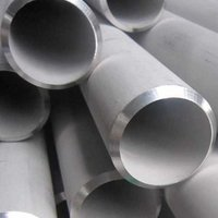 Titanium Grade 2 Seamless Pipes & Tubes