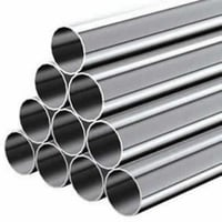 Titanium Grade 5 Seamless Pipes & Tubes