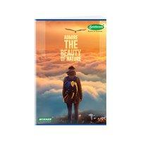 Sundaram Winner A/4  Book (H.B.) - 240 Pages (C-14)