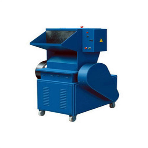 Industrial Plastic Yarn Grinder Machine