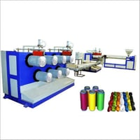 Industrial Extrusion Plant