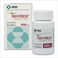 400 mg Raltegravir MSD Tablets